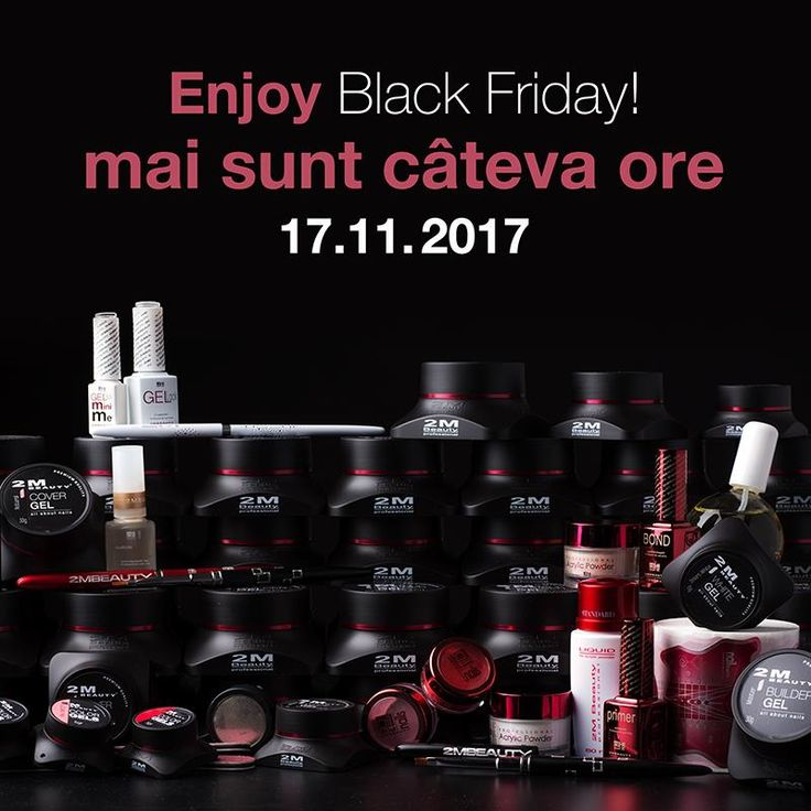 #Black #Friday #countdown #allaboutnails #enjoy #big #seals #nailshop