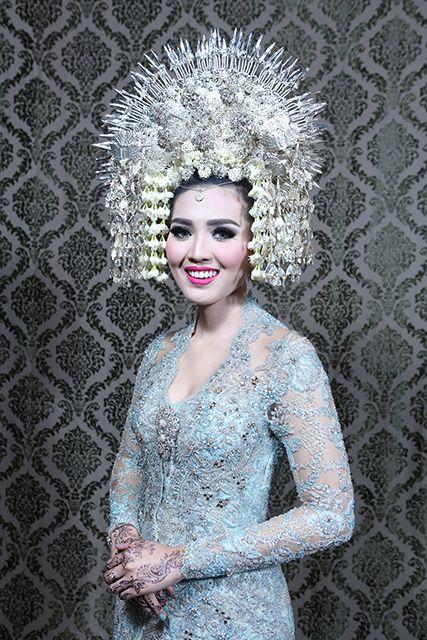 Baby Blue Minang Wedding at Sampoerna Strategic Square - DTO_0536