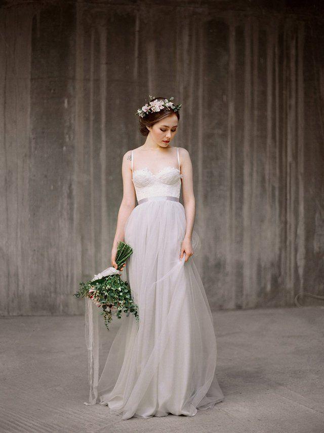 robe de princesse Mila Mira pour un mariage féérique