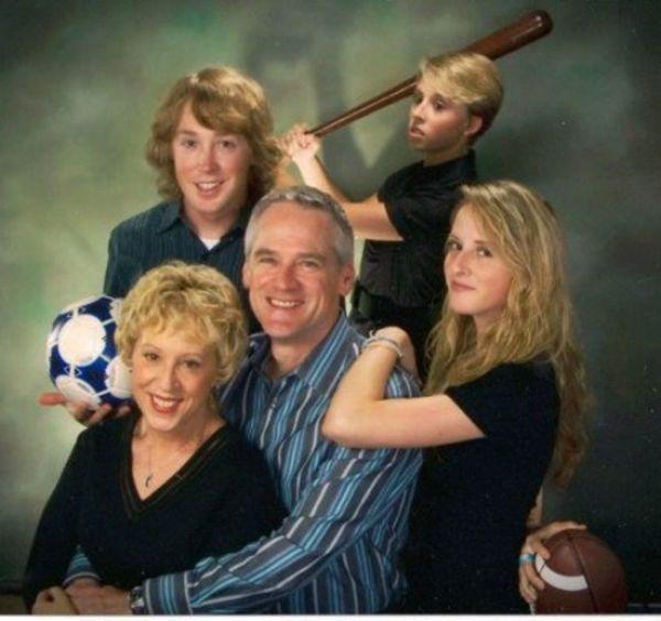 awkward family photos | Awkward Family Photos. Part 11 (30 pics) - Izismile.com