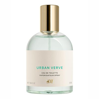 H&M beauty and perfume