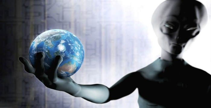 Αρχαίοι Εξωγήινοι: Η Άλλη Γη - Η ΔΙΑΔΡΟΜΗ ®