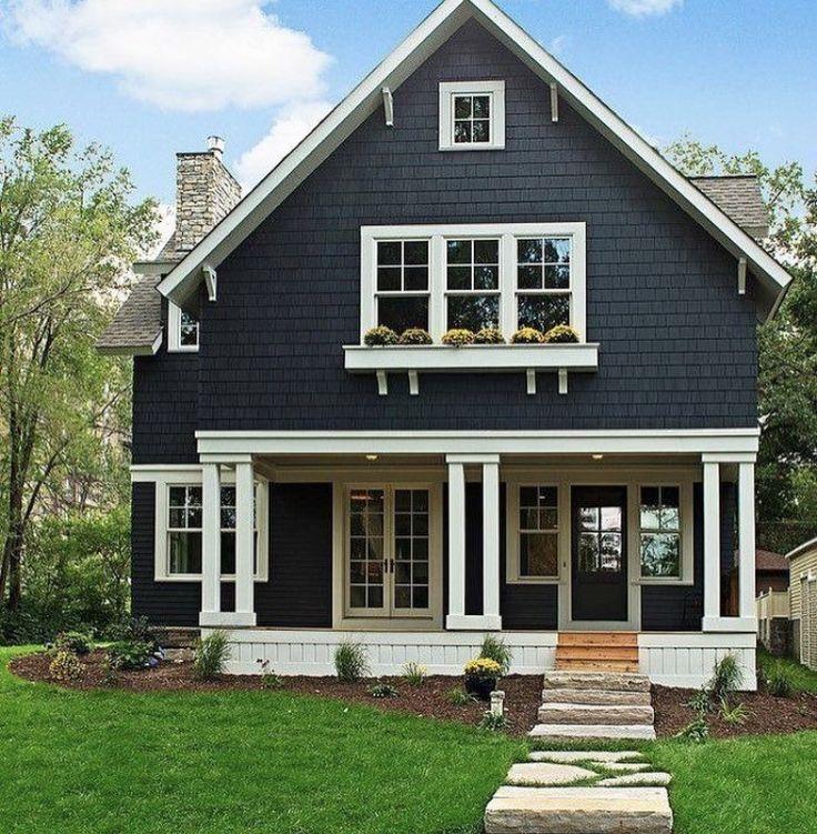 Exterior detail 597 best Better Homes u0026