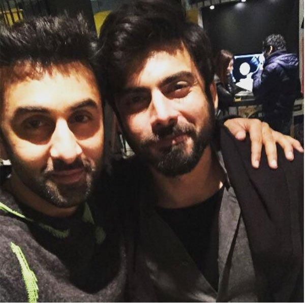 ADHM Storyline Leaked! Ranbir tries to get Anushka married to Fawad; Read what happens next! | PINKVILLA