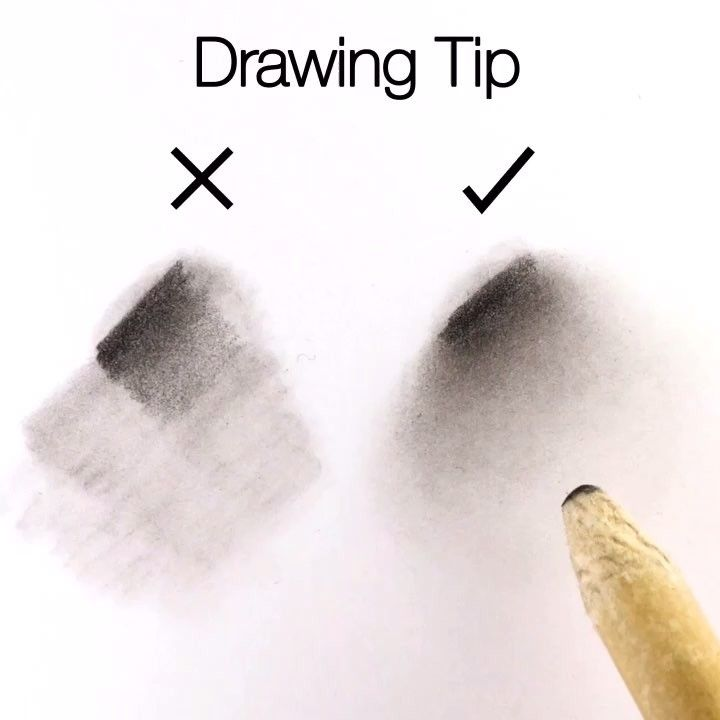 """Silvie Mahdal on Instagram """"New drawing tip! My friends"""