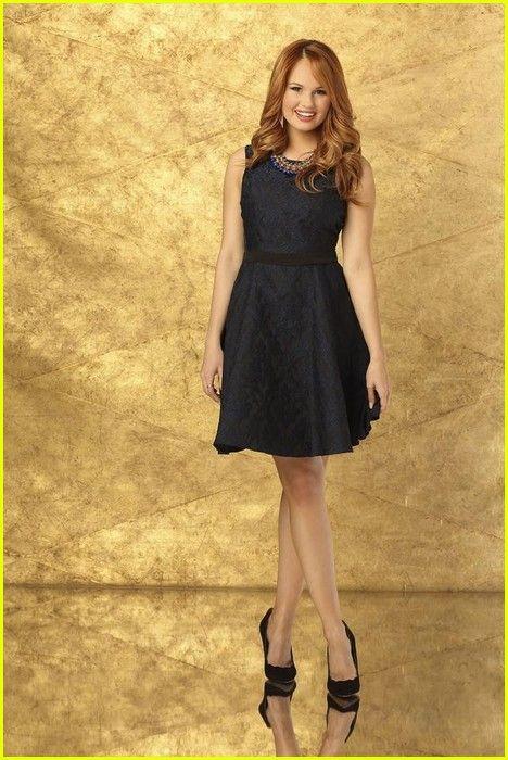 Debby Ryan as Jessie