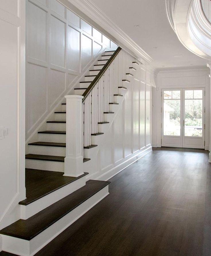 Stairwell ideas