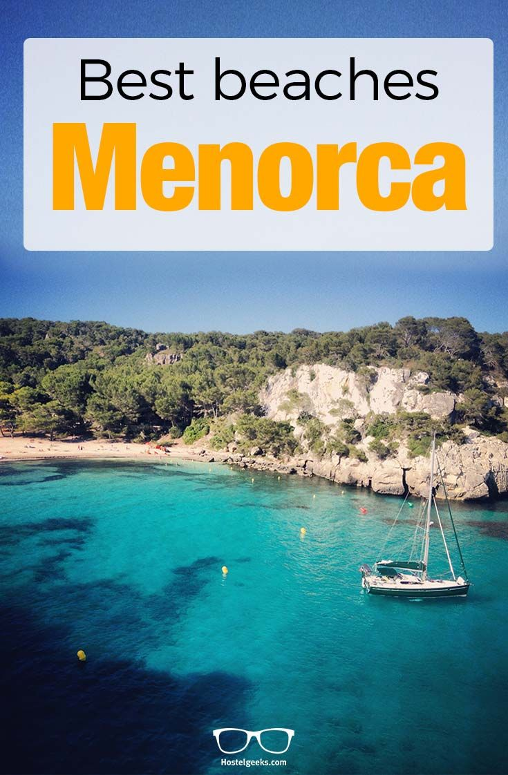 30+ Menorca Images 2018 - Beaches, Guide and Maps | Mejores consejos ...