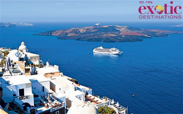 If you are looking for day excursion trips to specific regions of the Greek Island Holiday Package, then we can arrange that for you as well.