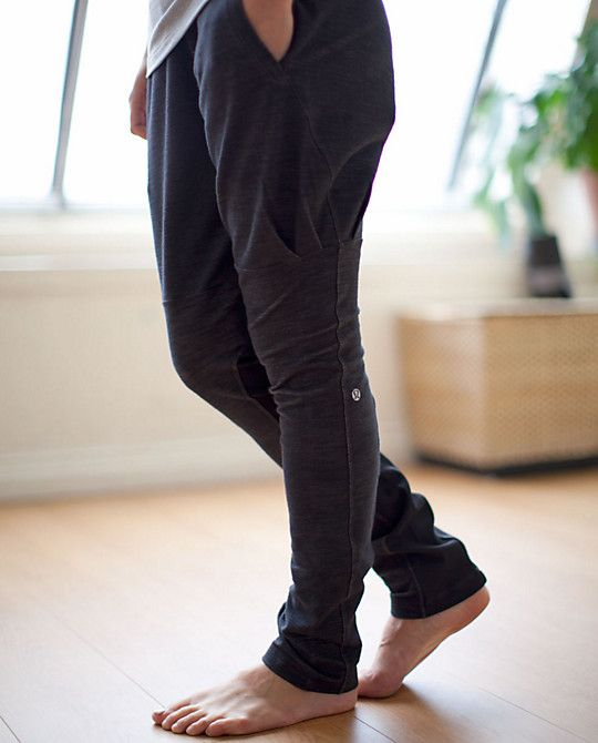 lululemon It's Happening Johdpur Pant-want so bad, why so expensive?!
