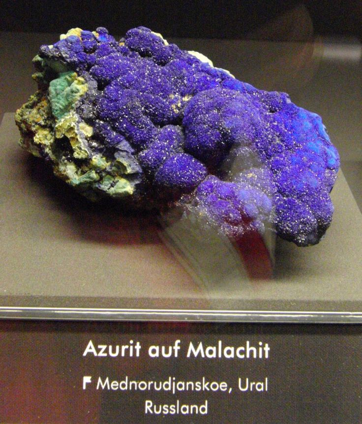 malachite (Freiberg, Germany): Hours, Address, Top-Rated Science Museum Reviews - TripAdvisor