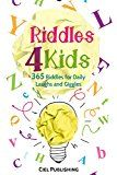 Free Kindle Book -   Riddles For Kids: 365 Riddles for Daily Laughs and Giggles (Riddles, Brainteasers, Puzzles) Check more at http://www.free-kindle-books-4u.com/humor-entertainmentfree-riddles-for-kids-365-riddles-for-daily-laughs-and-giggles-riddles-brainteasers-puzzles/