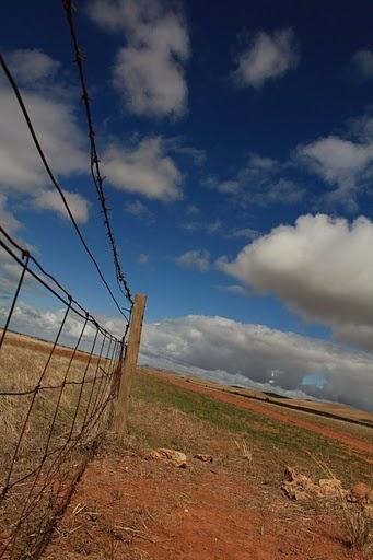 Burra, South Australia by shelkare