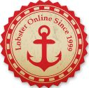 Lobster Online Since 1999