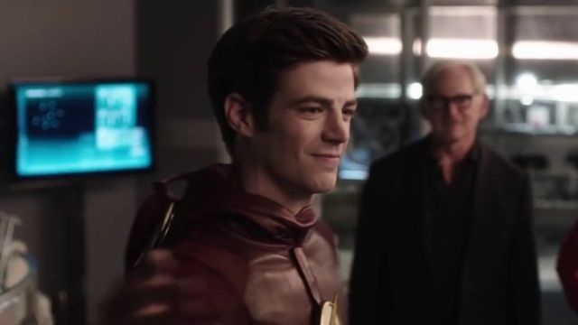 Visit nameofthesong for the music of: The Flash - Season 2  'Best of Both Worlds' Teaser