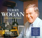 Terry Wogan: A Celebration of Music [CD], 31572019