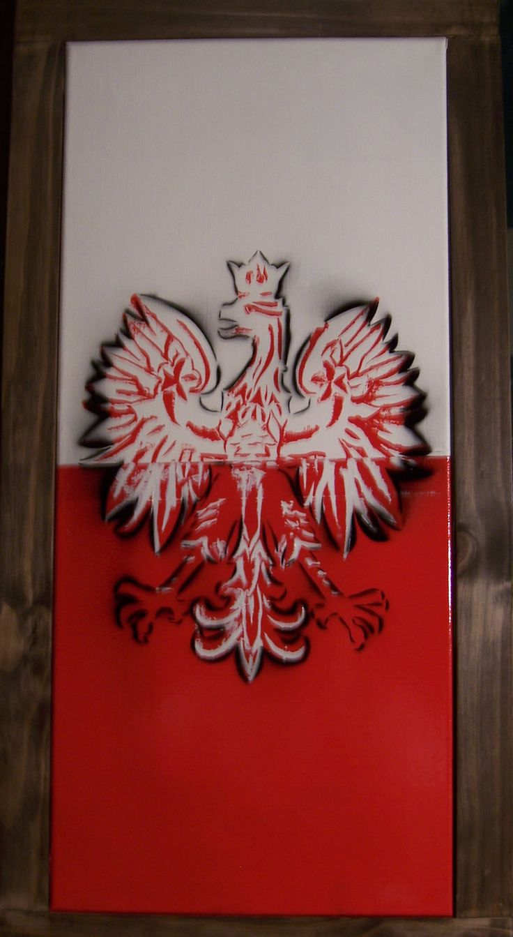 Polish eagle by Seaph-Dark on DeviantArt