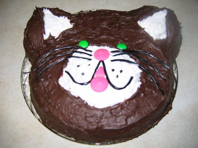 Bosch Birthday Cake