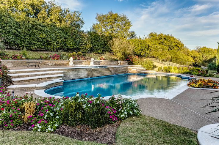 46 Best Pool Pictures Images On Pinterest Pools Swimming Pools And Pool Builders