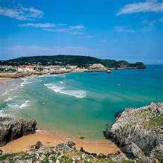Playa de Ris,Noja  #Cantabria #Spain