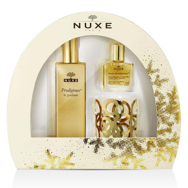 NUXE COFFRET PARFUM PRODIGIEUX 50ML - Easyparapharmacie