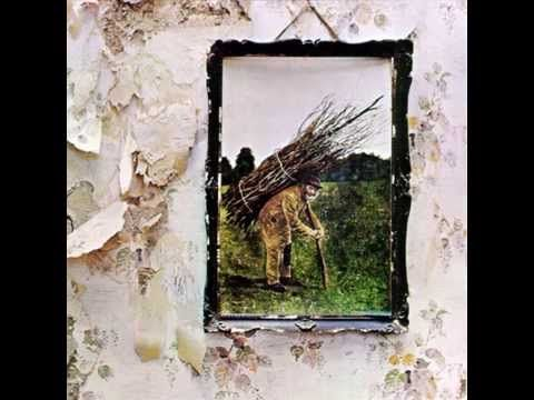 Led Zeppelin IV (1971) Full Album HQ - YouTube