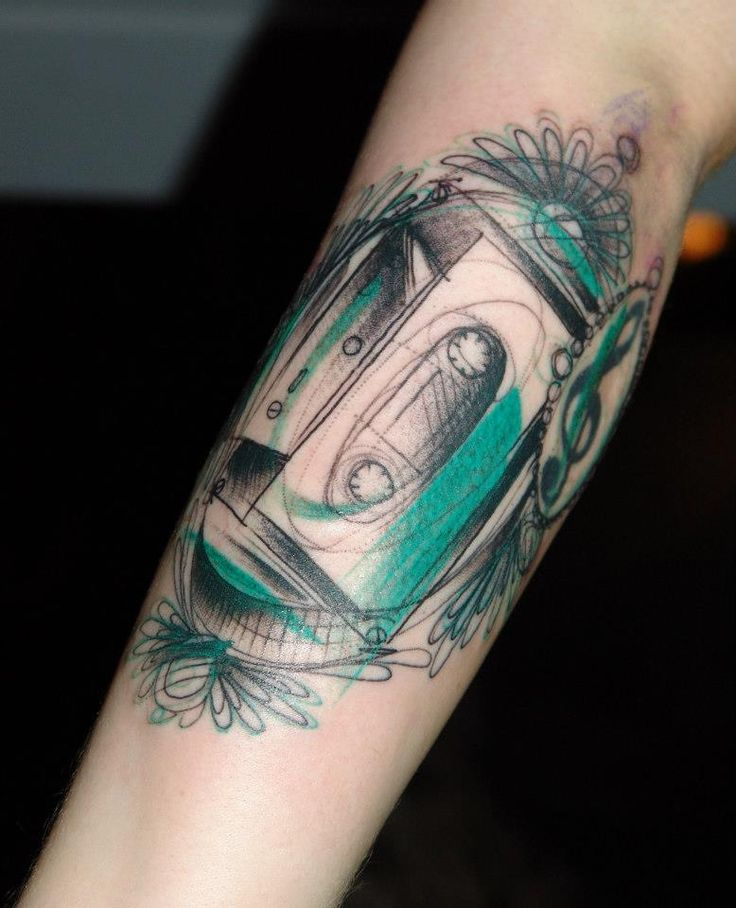 Marta lipinski tattoos pinterest tattoo mum tattoo for Splash color tattoo