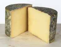 Avonlea Clothbound #Cheddar #Cheese.  Flavor Description: Complex flavors, aroma is of fruit and toasted nuts. Firm texture with rich, full bodied flavors and a tangy bite at the end. http://www.cows.ca/avonleacheddar