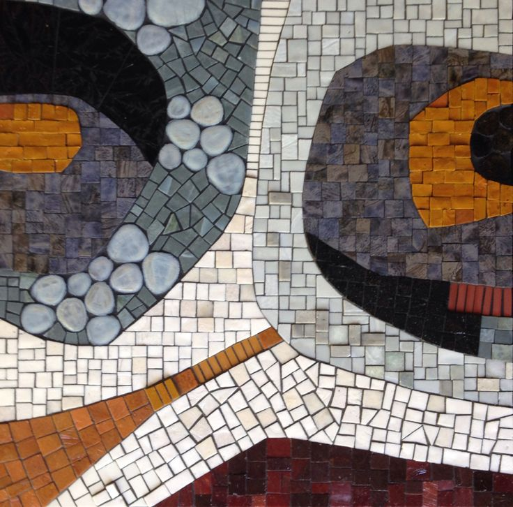 17 Best images about Mosaic Abstract on Pinterest | Mosaic ...