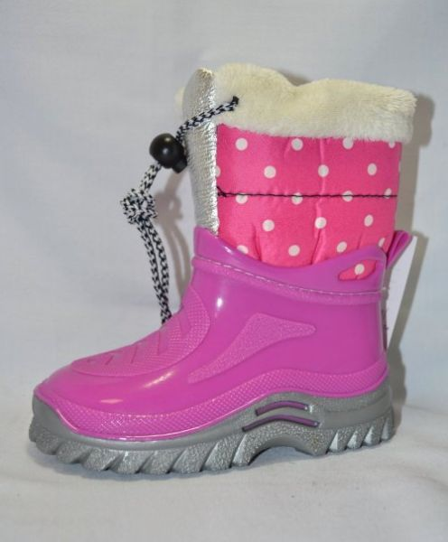 Lux - G&G Footwear 1670 fuxia argento