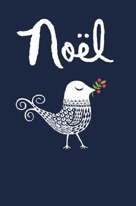 #Noel Dove #Christmas