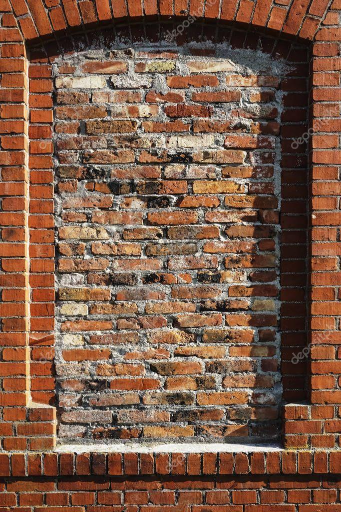 Texture Wall Interesting Masonry Different Bricks Stones Trace Pledged Old In 2020 Brick And Stone Textured Walls Masonry