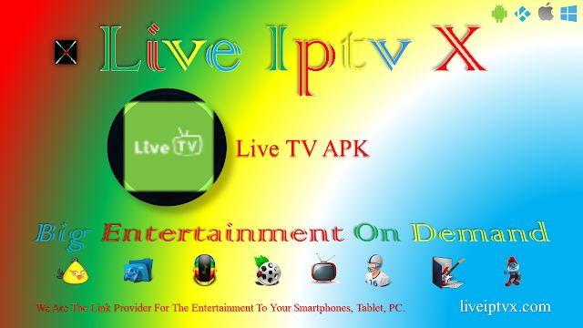 Live TV Streaming 4000 Watch Live Cable TV Online Free With LiveTV (IptvRestream.net) v1.7 APK   Watch Live Cable TV Online Free. Live Streaming TV Online With More Than 4000 Cable Live TV. Live TV Streaming From USA UK France Russia Italy Germany And Many More Countries. Streaming TV In Sports Music Movies TV Shows News Kids Documentary WWE Network And Many More. Streaming TV Channels On Your Device.  Android APK : Video Review  LiveTV  LiveTV (IptvRestream.net) v1.7 APK - Download  cable…