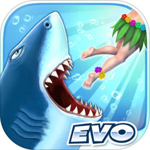 Hungry Shark Evolution by Ubisoft