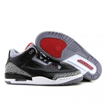 Pinterest; Air Jordan 3 Retro 2011 Mens Basketball Shoe-Black