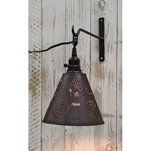 New Primitive Colonial Antique Style PUNCHED TIN PENDANT LIGHT Hanging  HookLamp541 best Primitive lighting  candles lanterns lamps  images on  . Primitive Colonial Light Fixtures. Home Design Ideas