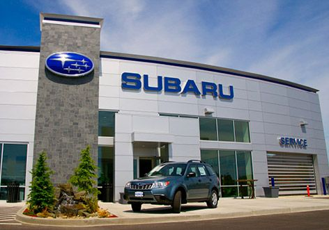 Quirk Works Subaru Dealer Boston MA | An Elite Member of the Subaru Dealers of New England
