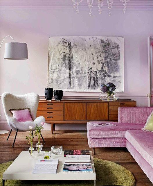 aubergine and grey living room best 25 mauve living room ideas on mauve 20911