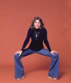 Marcia Strassman 1975
