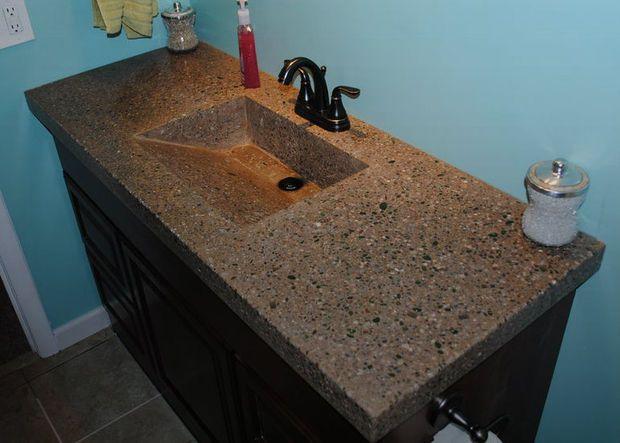 Dream About New Kitchen Sink