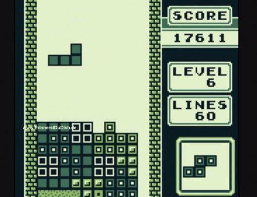 Tetris                                                                                                                                                                                 Mehr