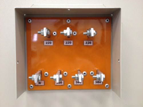 Transformadores elétricos em Sp
