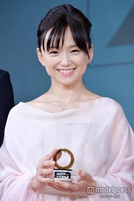 前髪があるとより若々しく♡いつもでたってもかわいらしい永作博美さんの髪型の一覧です♡