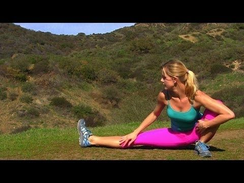 Fitappy: Quick Warm-up and stretching Before Exercise ★ Short pre-workout warm up (6 mins)
