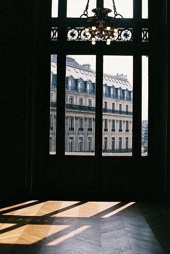 à Paris, France.