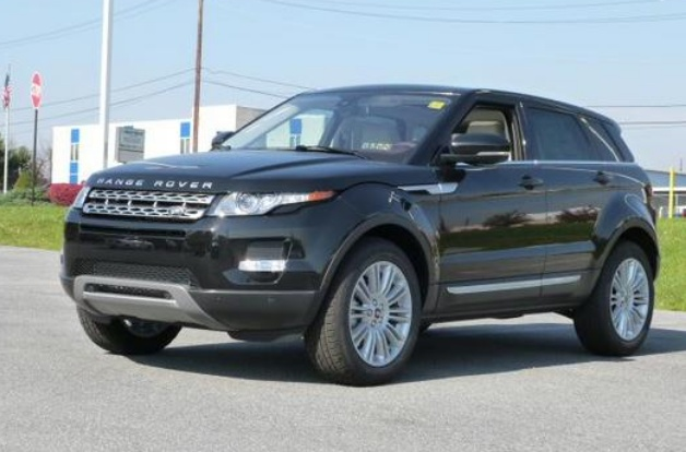 2013 Range Rover Evoque for sale now at Bennett! LandRoverAllentown.com #rangerover #evoque #bennettjlr #landrover #luxury #suv #crossover #allentown #pennsylvania #lehighvalley