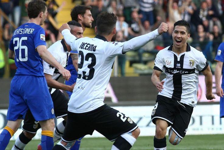 Surpriza de proportii in Italia. Juventus a pierdut la Parma!