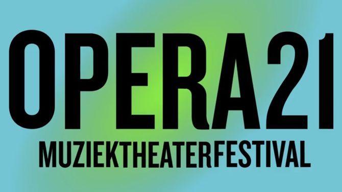 Het is een festival met hedendaagse opera en muziektheater Opera21. Dit is de vijfde editie met voorstellingen van onder meer Luk Perceval, Sidi Larbi Cherkaoui, Ivo van Hove en Wim Henderickx.