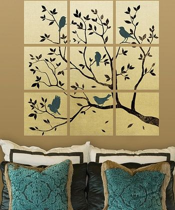 Best Wall Decor Images On Pinterest - Vintage wall decals