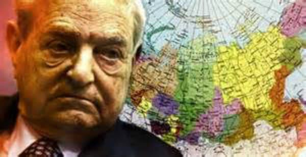 This columnist spent most of last night researching the law to learn if George Soros could be charged with Sedition and Treason for the damage he is causing the U.S.